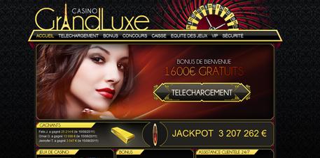 Grand Luxe Casino
