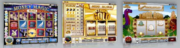jeu du casino supreme play
